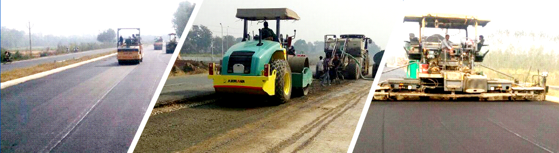 Four-Laning-Palia-Lucknow Road
